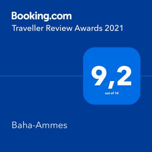 baha-ammes-booking award 2021