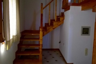 two bedroom room baha ammes stairs